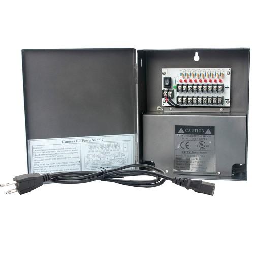 W-UL12VDC9P5A