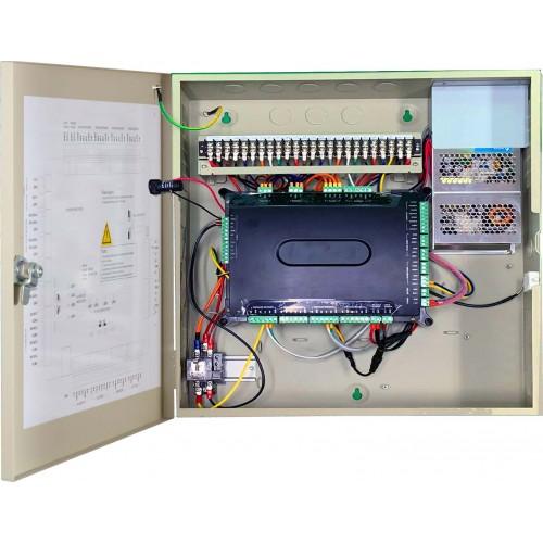 AC604-DAC