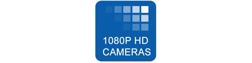 1080P HD TVI Cameras