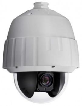 HD-TVI PTZ Cameras