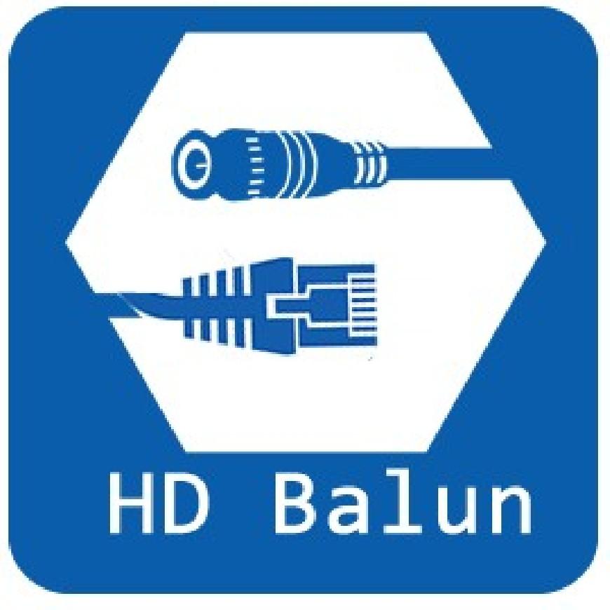 HD Video Baluns