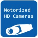 Motorized HD Cameras