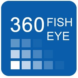 Smart IP & Fisheye Camera