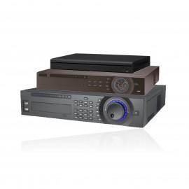 HD-CVI DVR