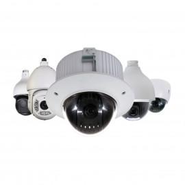 HD-CVI PTZ Cameras