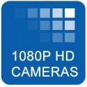 1080P HD-CVI Cameras